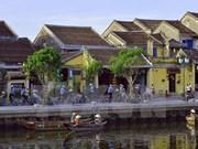 Hoi An s'oriente vers le développement du tourisme durable