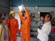 Doing Business 2019 : le Vietnam au 27e rang mondial en matière de raccordement à l'électricité