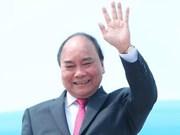 Le PM participe à la Foire internationale des importations de Chine