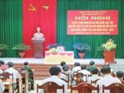 Thanh Hoa: renforcement de la recherche des restes des soldats morts pour la Patrie