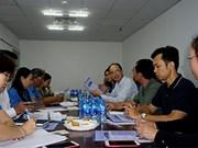 """Mise en oeuvre du projet """"New Industrial Relation Framework -NIRF/ILO"""" à Binh Duong"""