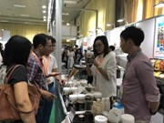 Ouverture du salon VietFood & Beverage – ProPack 2018 à Hanoï