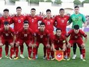 AFF Suzuki Cup 2018 : la chaîne sud-coréenne SBS diffusera des matchs du Vietnam