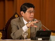 Thaïlande : les élections générales auront lieu le 24 février 2019