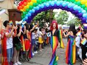 Le Festival Hanoi Pride 2018 effervescent et coloré