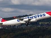 Edelweiss Air ouvre une ligne directe Zurich-Hô Chi Minh-Ville