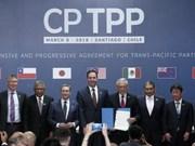 Pour tirer des profits du CPTPP