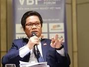 VBF 2018 pour promouvoir le développement économique durable