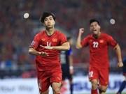 AFF Suzuki Cup 2018 : les médias thaïlandais et Sud-coréens louent la victoire du Vietnam