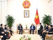 Le Vietnam plaide pour une coopération étroite avec Singapour