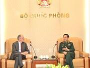 Les relations Vietnam – UE connaissent des avancées