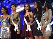Une Vietnamienne dans le top 5 de Miss Univers 2018