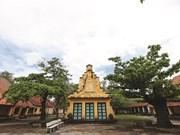 Passé et présent à Côn Dao