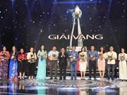 Prix d'or à 30 œuvres au 38e Festival national de la Télévision