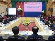Ha Nam promet des conditions favorables aux entreprises sud-coréennes