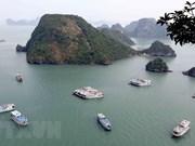 Améliorer la gestion des déchets pour préserver la baie d'Ha Long