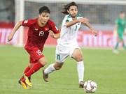 Asian Cup 2019 : Quang Hai dans le top 10