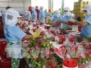 Les exportations de fruits et légumes du Vietnam visent 4,2 milliards de dollars pour 2019