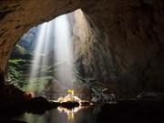 La grotte Son Doong dans le top 11 meilleures destinations du monde, selon Telegraph