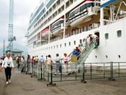 Tourisme : 40 paquebots jetteront l'ancre au port de Chan May en 2019