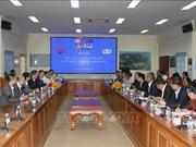 Le Vietnam et le Cambodge resserrent la coopération dans l'information et la communication