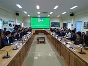 Vietnam et Cambodge signent un programme d'action 2019 sur l'information et la communication