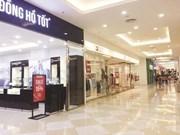 Les centres commerciaux en recherche de clients