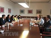 Le Vietnam cherche à coopérer avec l'Allemagne dans les questions liées aux femmes