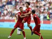 Classement FIFA : le Vietnam se classe au 98e rang mondial