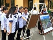 Sensibiliser les jeunes à la souveraineté du Vietnam sur Hoang Sa et Truong Sa