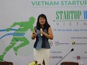 "Lancement du concours de start-up ""Vietnam Startup Wheel 2019"""