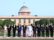 L'ASEAN et l'Inde coopèrent dans le secteur maritime et renforcent la connectivité