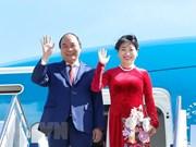 L'opinion publique tchèque salue la visite du Premier ministre vietnamien