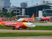 Vietjet Air exploitera sa nouvelle ligne Ho Chi Minh-Ville – Bali en mai