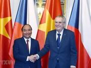 Le Vietnam souhaite dynamiser sa coopération avec la République tchèque