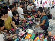 Le salon Top Thai Brands 2019 aura lieu en mai à Ho Chi Minh-Ville