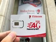 """Un nouveau réseau de téléphonie mobile """"virtuel"""" voit le jour au Vietnam"""
