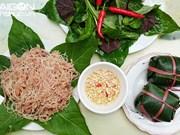 Ninh Binh développe des marques pour ses produits agricoles typiques