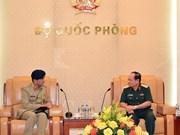 Dynamiser la coopération Vietnam – Pakistan dans la défense