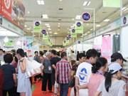 Top Thai Brands Hanoi: opportunités pour des entreprises vietnamiennes et thaïlandaises