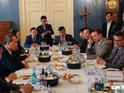 Ho Chi Minh-Ville dynamise sa coopération avec le Land de Hesse (Allemagne)