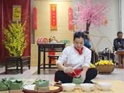 Festival gastronomique du Vietnam en Russie