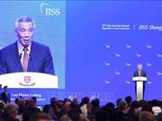 Singapour s'engage à entretenir de bonnes relations avec le Vietnam et le Cambodge