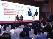 Ouverture du Vietnam Venture Summit 2019