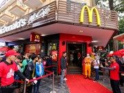 Pourquoi les marques de restauration rapide échouent-elles au Vietnam?