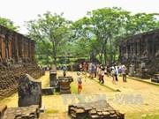 Des experts indiens et russes soutiennent la préservation du patrimoine mondial de My Son