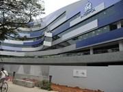 La conférence mondiale d'Interpol 2019 sur l'innovation et la sécurité
