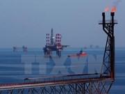 Vietsovpetro contribue plus de 452 millions de dollars au budget de l'Etat