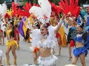 """Hanoï célèbre les 20 ans de sa reconnaissance en tant que """"Ville pour la paix"""""""