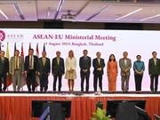 ASEAN-UE : Déclaration commune sur la coopération de la cyber-sécurité